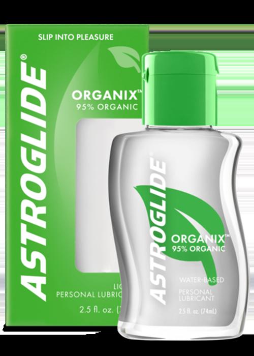 ASTROGLIDE Organix Liquid