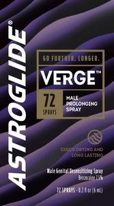 6ml Verge Spray