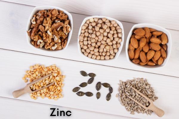 zinc for sex