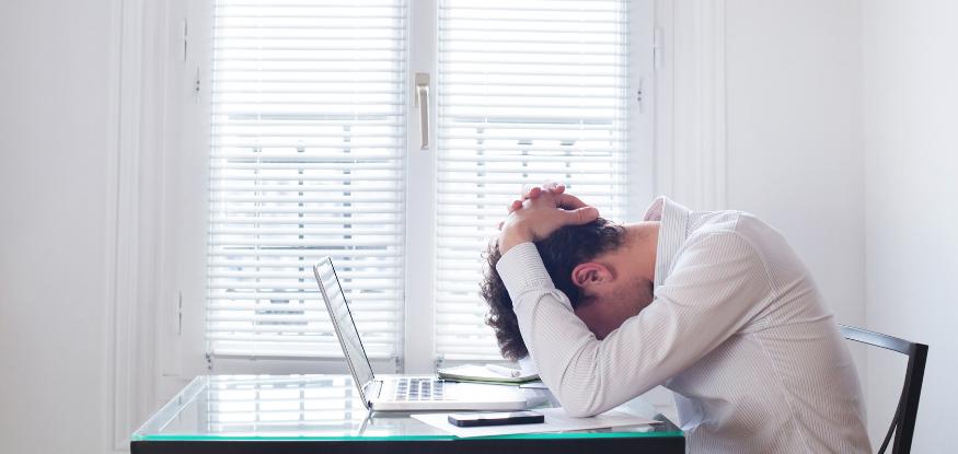 comment le stress affecte votre vie sexuelle